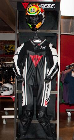 2012 Dainese Motorcycle Gear 06