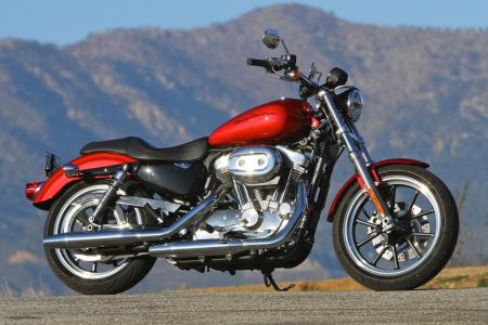 2012 Harley-Davidson SuperLow Right IMG_8911