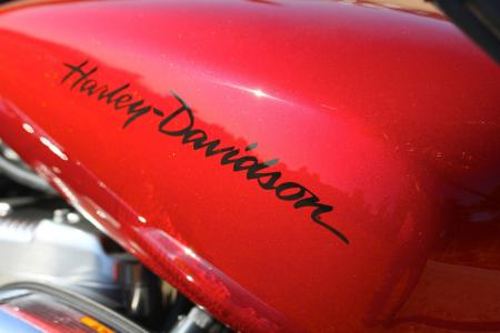 2012 Harley-Davidson SuperLow Badge IMG_8596