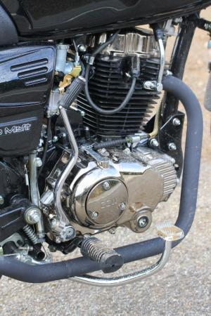 Cleveland CycleWerks Tha Misfit Engine 7502