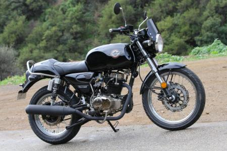 2012 cleveland cyclewerks tha misfit review - video - motorcycle