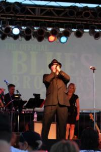 2012 Daytona Bike Week Blues Brothers