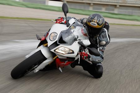 Traction Control BMW S1000RR