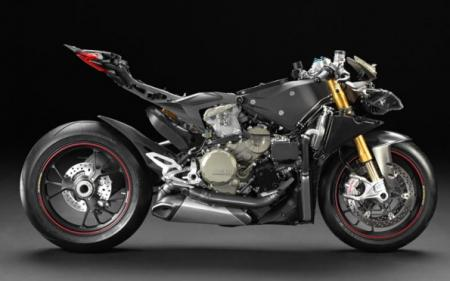 Traction Control Ducati Panigale