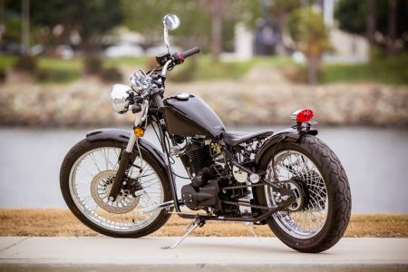 2012 Cleveland CycleWerks tha Heist Review - Motorcycle.com