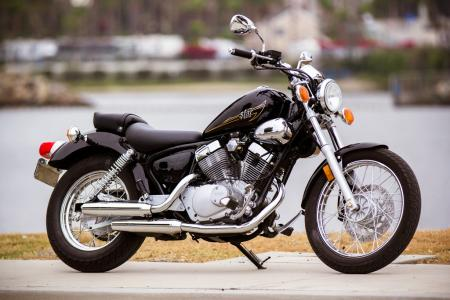 Picture: Other - 2012-yamaha-v-star-250-08