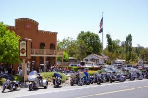 Jamestown Harley-Davidson