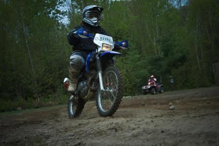 Dirt Bikes and ATVs Mattawa