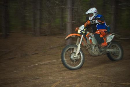 Mattawa Motorcycle Trails