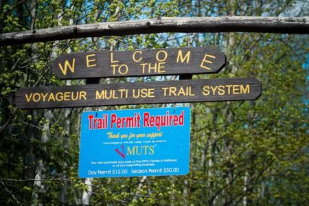 Voyageur Multi-Use Trail System