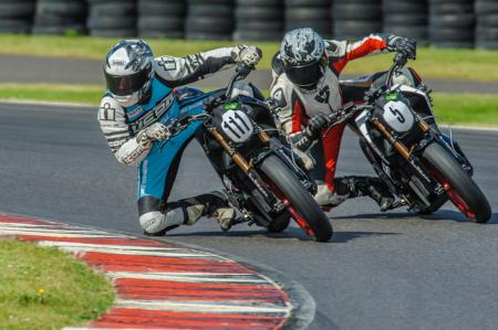 Racing Electric Motorcycles CJImagesNW.com 2