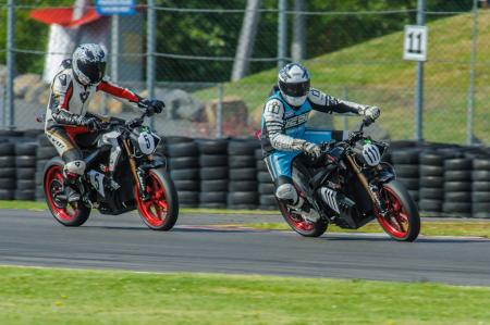 Racing Electric Motorcycles CJImagesNW.com 3