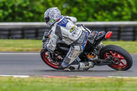Racing Electric Motorcycles CJImagesNW.com 4