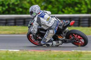 Racing Electric Motorcycles Kenyon Kluge