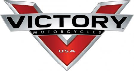 New Victory Motorcycles Logo