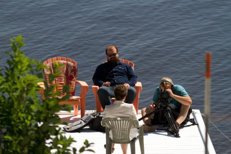 Presidents Suites Lounging