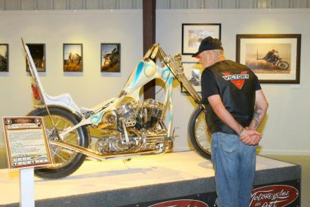 2012 Sturgis Motorcycle Rally Gunny Gallery