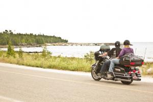 Beautiful Ontario Motorcycling