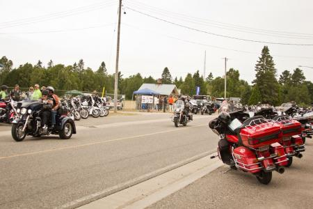 Ride-Manitoulin-Event