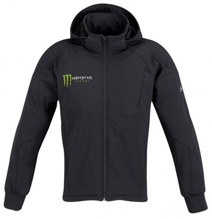 2012 Alpinestars Cloak Tech Fleece