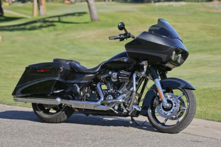 CVO Road Glide Custom 110th Anniversary Edition