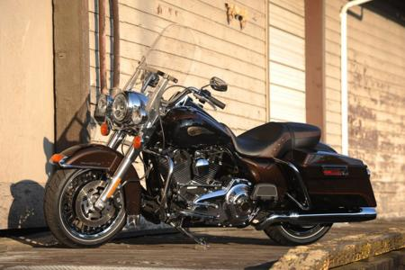 Road King 110th Anniversary Edition