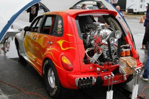 World Record PT Cruiser