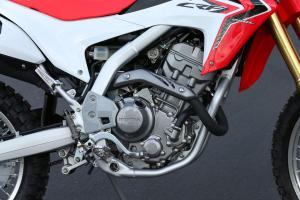 2013 Honda CRF250L Engine