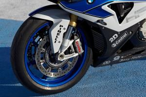2013 BMW S1000RR HP4 Front Wheel