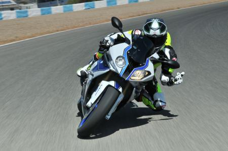 2013 BMW S1000RR HP4 AM3_5179