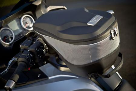 2013 Triumph Trophy 1200 SE Tank-Bag