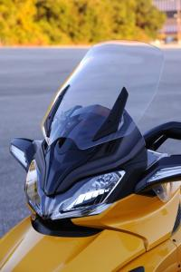 2013 Can-Am Spyder Windscreen
