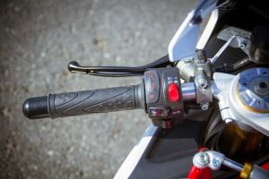 2012 MV Agusta F4 RR Corsacorta Handlebar Switches