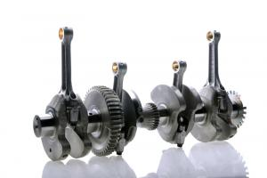 2012 MV Augusta F4 RR Crankshaft