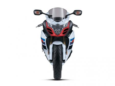 2013-Suzuki-GSX-R1000-Commemorative-Edition-Front