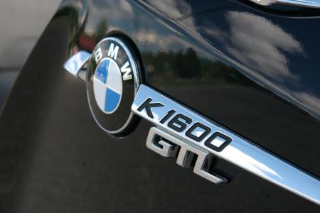 BMW-K1600GTL-Badge