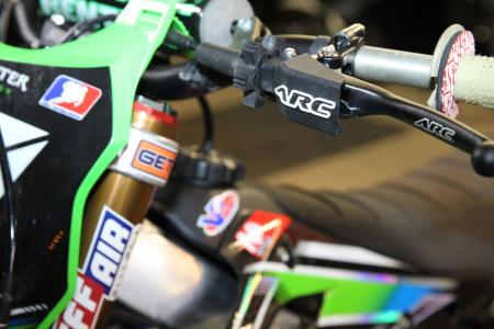 Blake Baggett ARC Levers