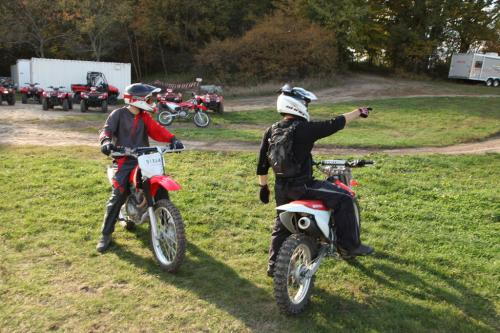 Trail Tours Motorcycle School