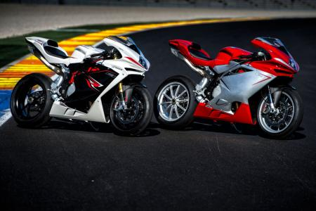 2013 MV Agusta F4 and F4 RR Review - Motorcycle.com