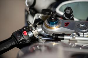 2013 MV Agusta F4 RR Adjustments