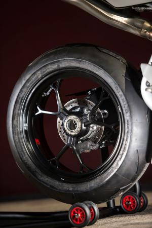 2013 MV Agusta F4 RR Forged Wheel