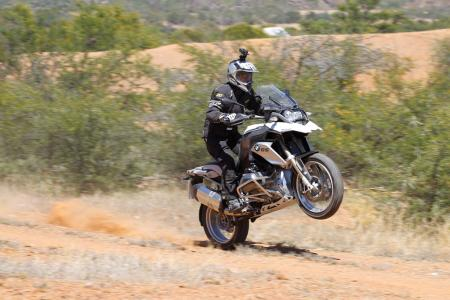 2013-BMW-R1200GS-Action-Dirt-Wheelie