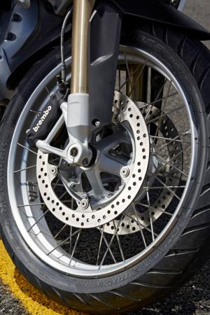 2013 BMW R1200GS Brembo Brake