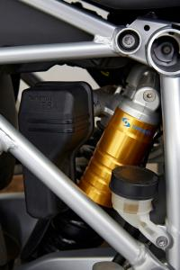 2013 BMW R1200GS Shock