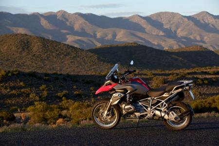 2013-BMW-R1200GS-Red-Left-Side
