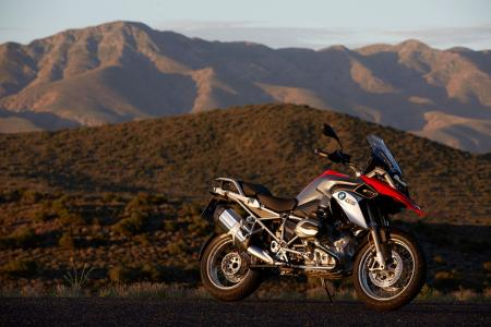 2013-BMW-R1200GS-Red-Right-Side