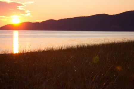 Agawa Bay Lake Superior