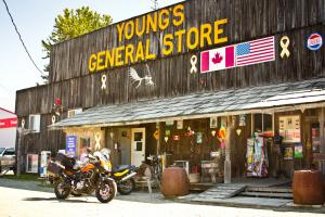 Young's General Store