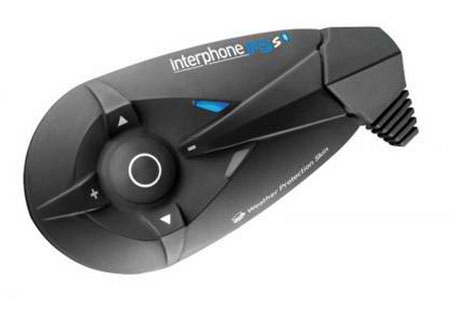 Interphone Wireless F5S