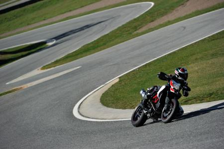 2013 Ducati Hypermotard SP Twisties